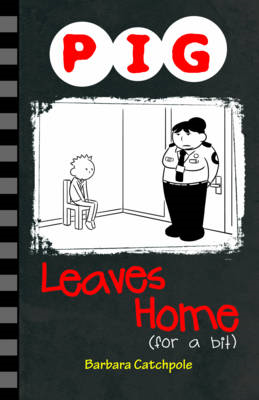 Pig Leaves Home (for a Bit) (BOK)