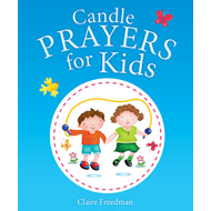 Candle Prayers for Kids (BOK)