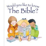 Would You Like to Know the Bible? (BOK)