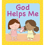 God Helps Me (BOK)