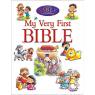My Very First Bible (BOK)