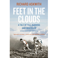 Feet in the Clouds (BOK)
