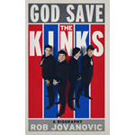 God Save The Kinks (BOK)