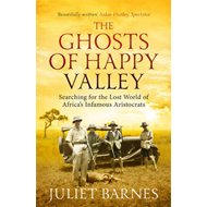 The Ghosts of Happy Valley (BOK)