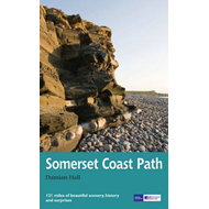 Somerset Coast Path (BOK)