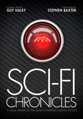 Sci-Fi Chronicles (BOK)