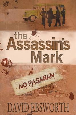 The Assassin's Mark (BOK)