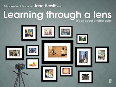 Learning Through a Lens (BOK)