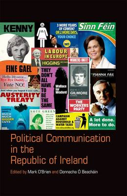 Political Communication in the Republic of Ireland (BOK)