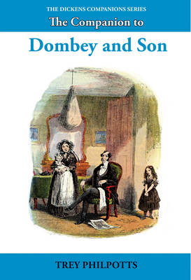 The Companion to Dombey and Son (BOK)