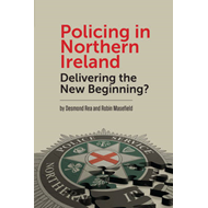 Policing in Northern Ireland (BOK)