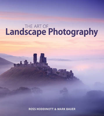 Art of Landscape Photography (BOK)