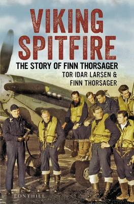 Viking Spitfire: The Story of Finn Thorsager (BOK)