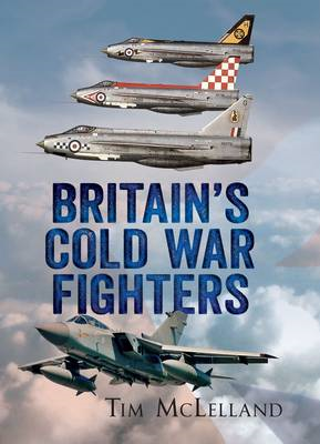 British Cold War Fighters (BOK)