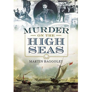 Murder on the High Seas (BOK)
