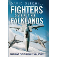 Fighters Over the Falklands (BOK)