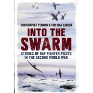 Into the Swarm: Stories of RAF Fighter Pilots in the Second World War (BOK)