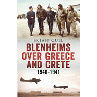Blenheims Over Greece and Crete (BOK)