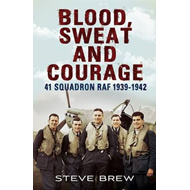 Blood, Sweat and Courage (BOK)