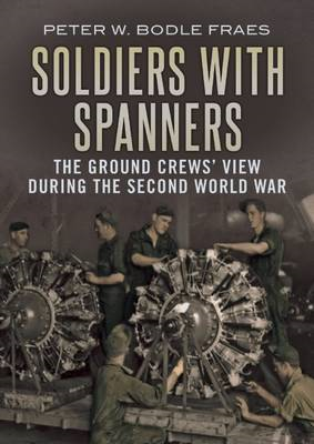 Soldiers with Spanners (BOK)