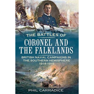 Battles of Coronel and the Falklands (BOK)