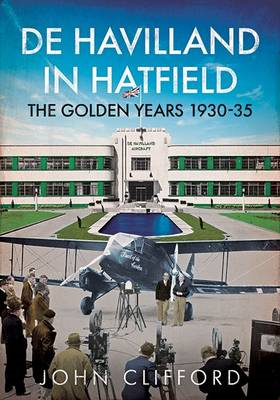 De Havilland in Hatfield (BOK)