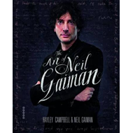 Art of Neil Gaiman (BOK)