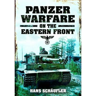 Panzer Warfare on the Eastern Front (BOK)