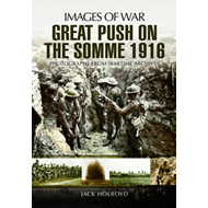 The Great Push: Somme 1916 (BOK)