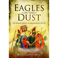 Eagles in the Dust (BOK)