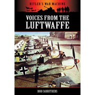Voices from the Luftwaffe (BOK)