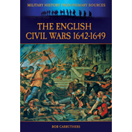 English Civil Wars 1642-1649 (BOK)