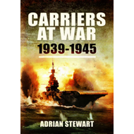 Carriers at War 1939-1945 (BOK)