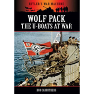 Wolf Pack: The U-Boats at War (BOK)