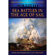 Sea Battles in the Age of Sail (BOK)