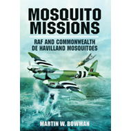 Mosquito Missions (BOK)