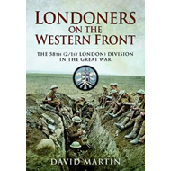 Londoners on the Western Front (BOK)