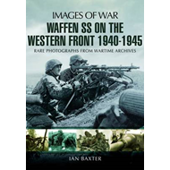 Waffen SS on the Western Front (BOK)