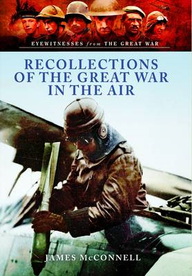 Recollections of the Great War in the Air (BOK)