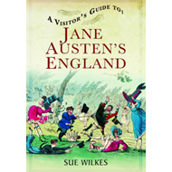 Visitor's Guide to Jane Austen's England (BOK)