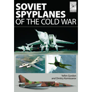Soviet Spyplanes of the Cold War (BOK)