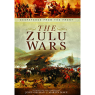 The Zulu Wars (BOK)