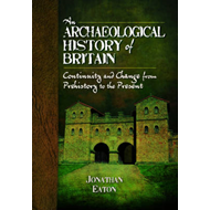 Archaeological History of Britain (BOK)