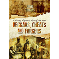 Beggars, Cheats and Forgers (BOK)