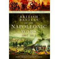 British Battles of the Napoleonic Wars 1807-1815 (BOK)