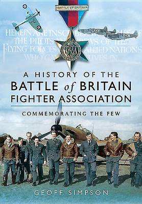 History of the Battle of Britain Fighter Association (BOK)