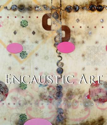 Encaustic Art (BOK)