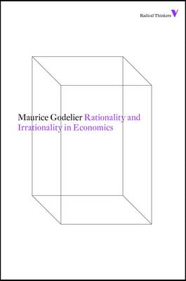 Rationality and Irrationality in Economics (BOK)