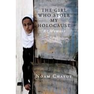 Girl Who Stole My Holocaust (BOK)