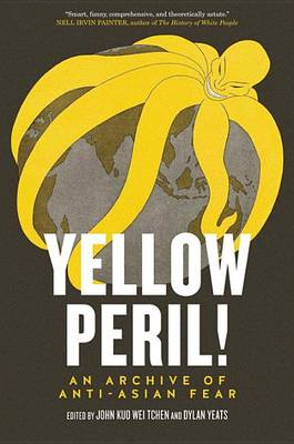 Yellow Peril! (BOK)